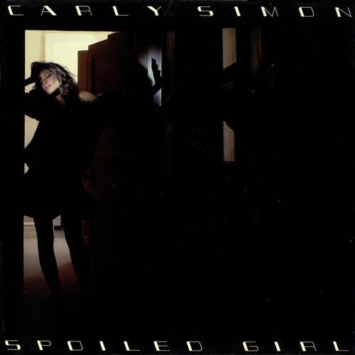 Carly-Simon-Spoiled-Girl
