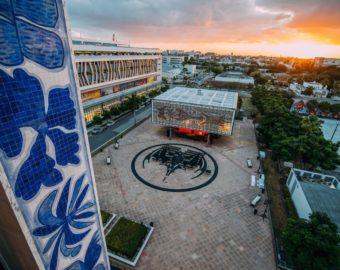 Corner of the Cave Miami Campus